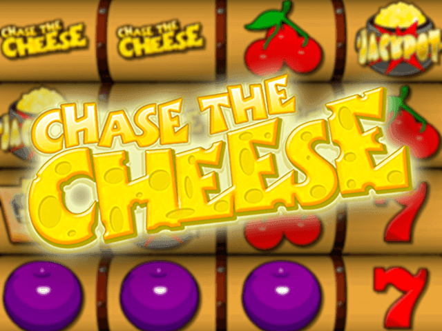 Популярный процесс Chase The Cheese онлайн